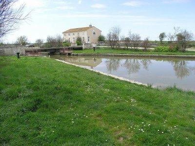 Le Canal de la Bridoire