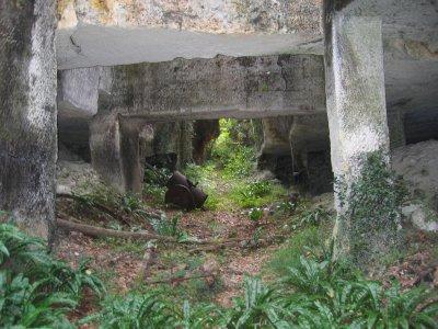 Les pierres de Crazannes