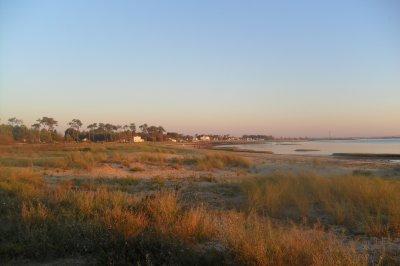 Marennes plage