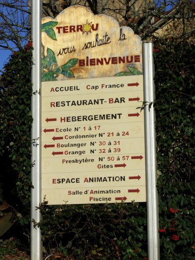 Alerte vacances 2012!
