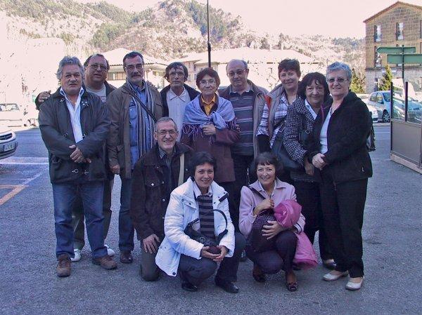 Une première à Sisteron