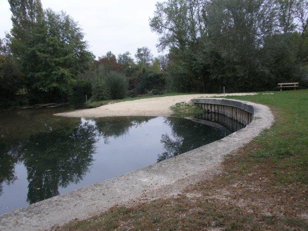 Marsac en Charente