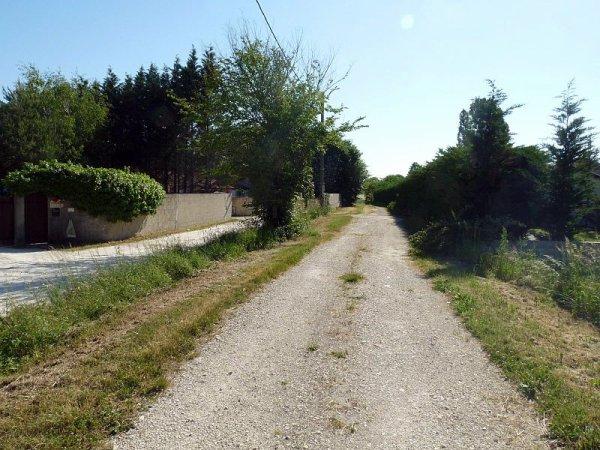 La Via Agrippa