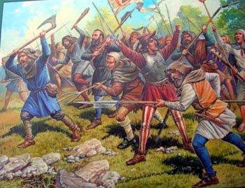 La révolte des Pitaux, suite et fin