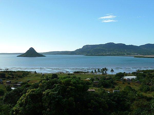 A la découverte de Madagascar