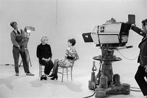 La télé de nos années 60