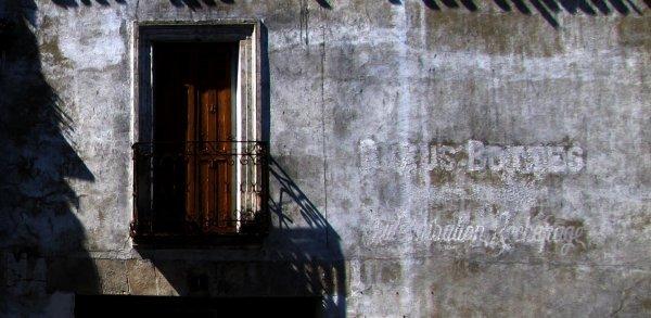 La Maison du Caoutchouc...