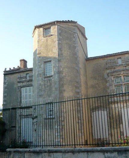 L'Hôtel des Fermes