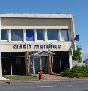 Le Crédit Maritime Mutuel