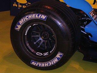L'épopée Michelin, suite et fin