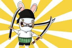 Luffy insulte zorro