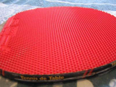 Blog de dada31170 page 5 the tennis de table - Revetement de tennis de table ...