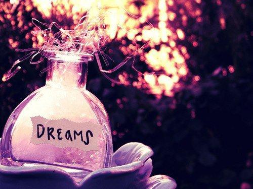 si tu vend du rêve , je t'achète!