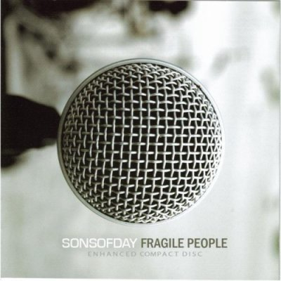Fragile People / Oceans Deep (2007)