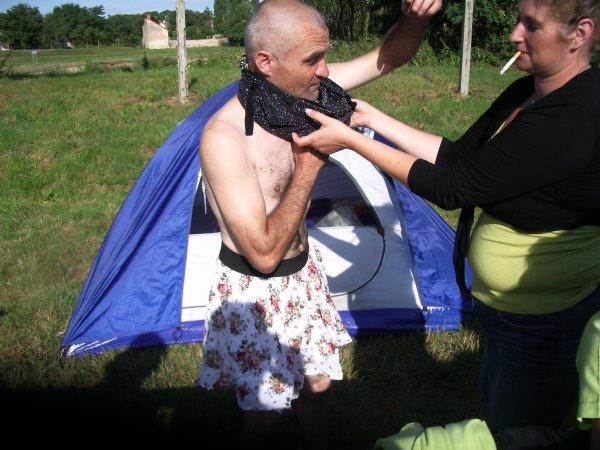 MEETING DE ST AMAND MONTROND 2012 (( petit delire ))