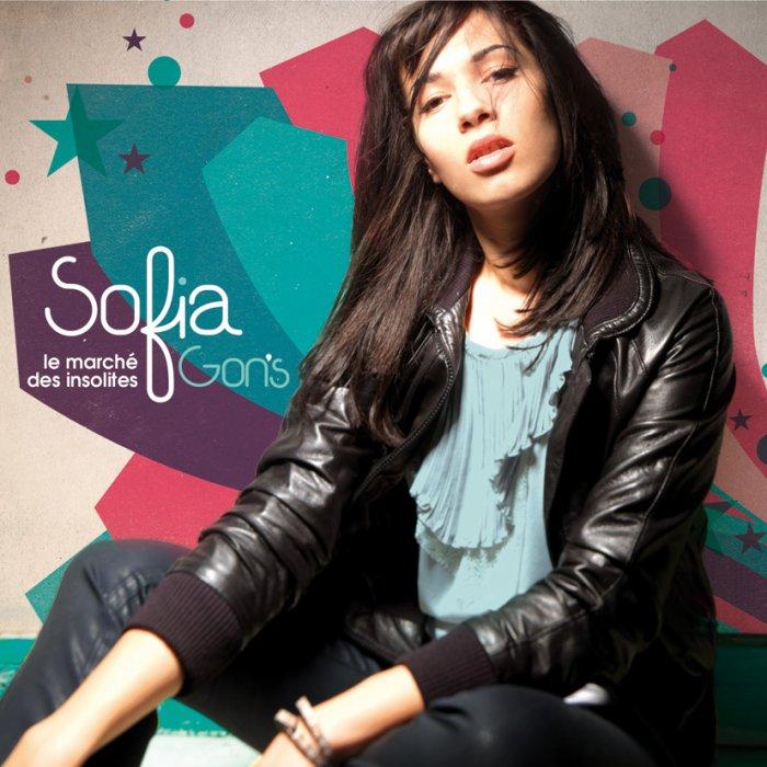 Sofia Gon's