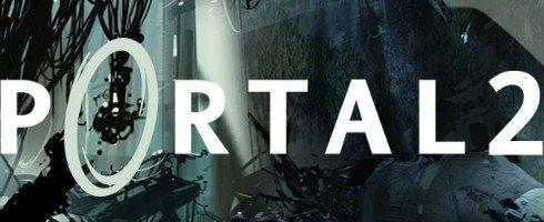 Sortie de Portal 2