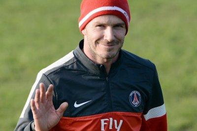 Beckham plus longtemps ???