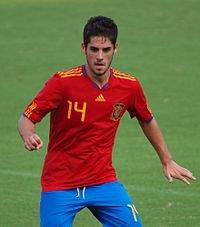 Isco (Malaga) au PSG : Manchester City va s'activer