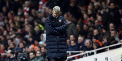 Wenger perd du crédit à Arsenal, on reparle du PSG
