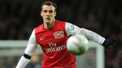 Arsenal : Sagna vers le PSG ??? Squillaci à Bastia ???