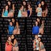 . ●● Le  17.08.13 : Après avoir donné un concert à  Edmonton  , toujours au canada, selena a fait un  meet & greet  avec ses fan.   .