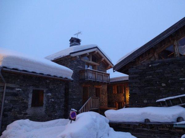 Vacances 2014 Domaine des 3 Vallées