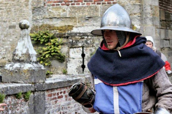 Fête Médiévale de Corroy le Chateau