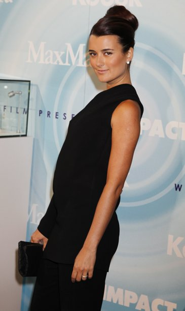 » Sortie + nomination Imagen Awards 2011