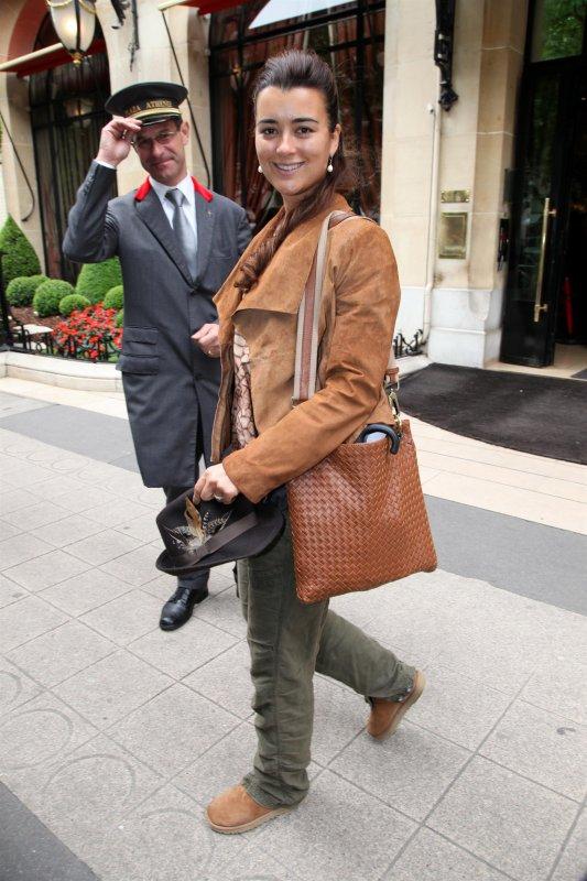 » Photoshooting - Paris 7 Mai 2012 et virée dans les rues de Paris