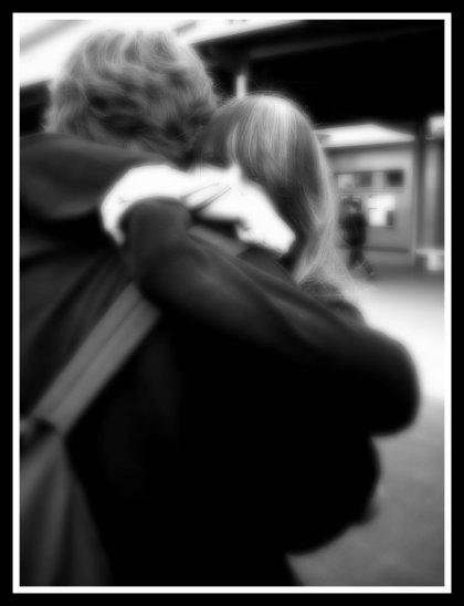 """. """"Je dois faire quoi moi sans toi ? Je dois prendre quels chemins ? Sans toi, j'ai plus de repères.. """"  .   ."""