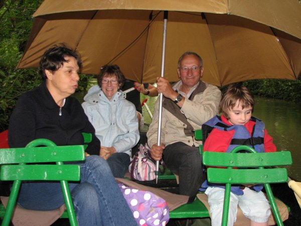Nos vacances Juillet 2011