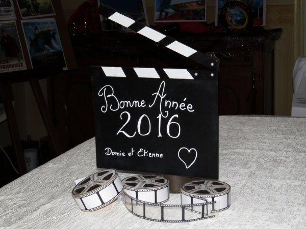 Meilleurs v½ux 2016