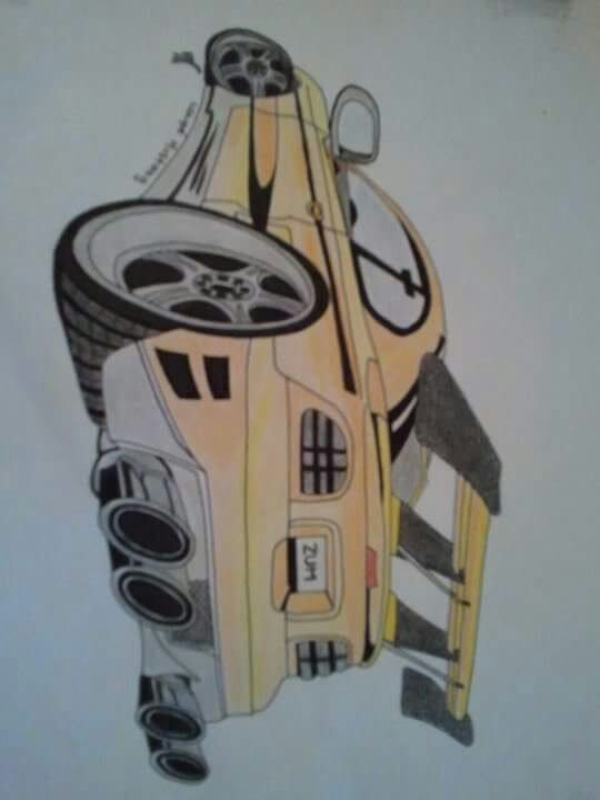 Mes dessins couleurs