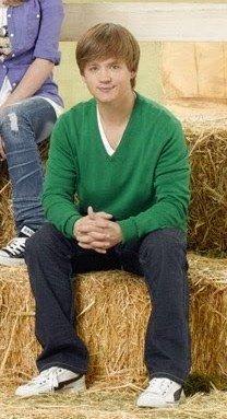 Jackson Rod Stewart/Jason Earles