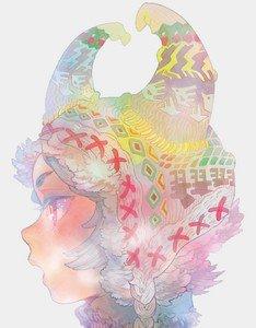 ☙ Salutation cher visiteur et Bienvenue chez The Rainbow Of Fiction ❧
