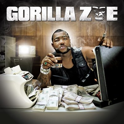 I Am Atlanta 3 / Gorilla Zoe - So Sick 2 (2011)