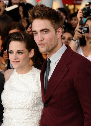 Robert Pattinson / Kristen Stewart. Les stars de Twilight emménagent ensemble.