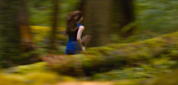 Twilight Chapitre 5 Révélation 2ème Partie - Extrait du Teaser VOST