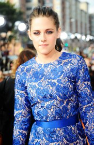 Kristen Stewart est au Kids Choice Awards 2012