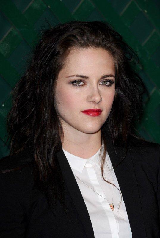 """Kristen à la première de """"My Valentine"""" de Paul McCartney"""