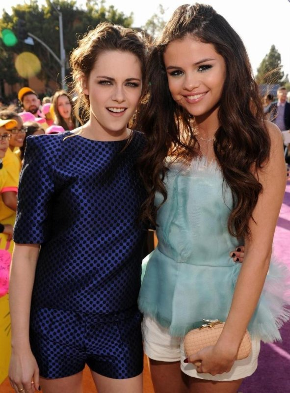 KStew au Kids Choice Awards