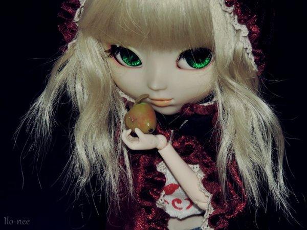 Présentation de mes dolls