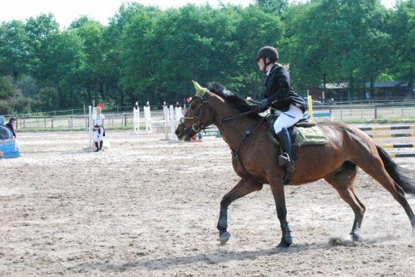 ♥ L'équitation est la plus noble expression d'une union charnelle