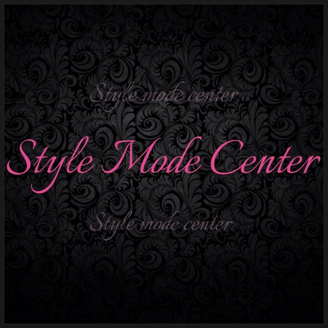 style mode center