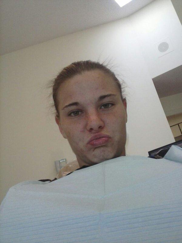 Dentist!