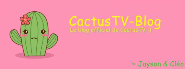 CactusTV-Blog