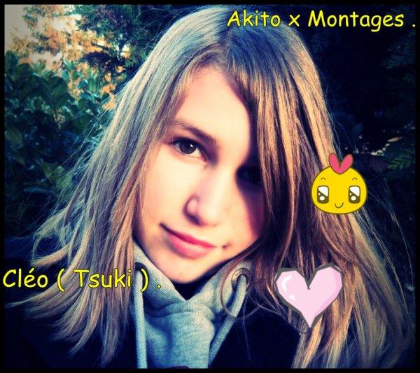 Cléo ♥