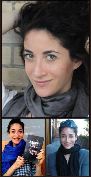 Biographie #.02 Lauren Oliver