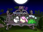Nexus et moi, un très bon ami !